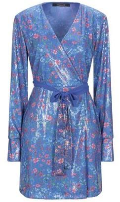 Andamane Short dress