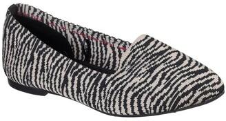 Skechers Cleo Knitty Kitty Flats
