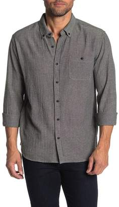 Ezekiel Clash Long Sleeve Shirt