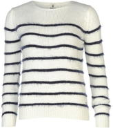 Soul Cal SoulCal Slouch Knitted Jumper Ladies