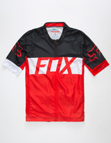 Fox Ascent Mens Jersey