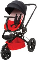 Quinny Moodd Stroller - Color Block Red - One Size