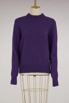 Ami Wool Sweater