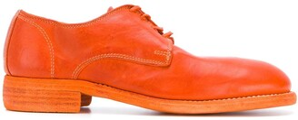 Guidi 992 Derby shoes