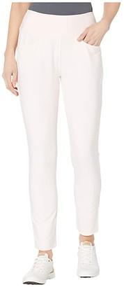 Puma PWRSHAPE Pants (Bright White) Women's Casual Pants