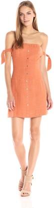 ASTR the Label Women's Araceli Dress