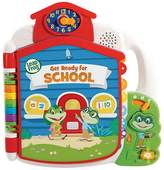 Leapfrog Get Ready For Preschool Book