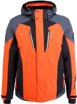Killtec Galond Ski Jacket Orange