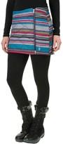 Smartwool Printed Corbet 120 Skirt - Merino Wool, Insulated (For Women)