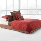 Vera Wang Simply vera spring poppy 4-pc. comforter set - cal. king