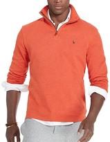 Polo Ralph Lauren Estate Rib Cotton Pullover Sweater