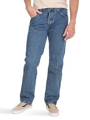 Wrangler Men's Authentics Classic Regular Fit Jean