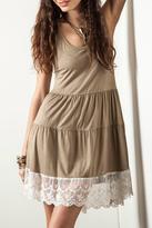 Umgee USA Spring Casual Dress