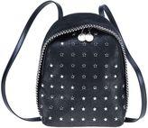 Stella McCartney Star-embellished Mini Falabella Backpack
