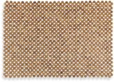 Bed Bath & Beyond Mosaic Bamboo Mahogany Tub Mat