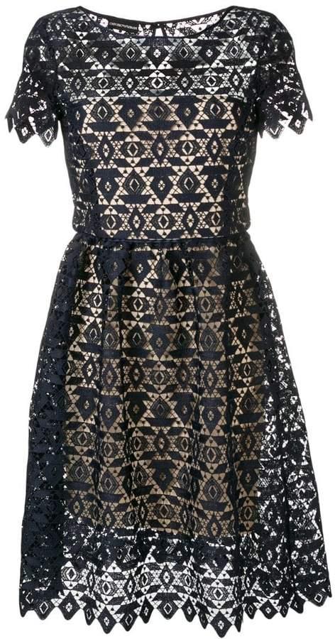 ea6ec6d5c1df Emporio Armani Cocktail Dresses - ShopStyle