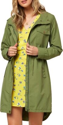 O'Neill Galen Hooded Jacket