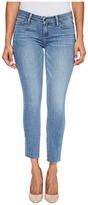 Paige Verdugo Crop w/ Raw Hem in Melody Women's Jeans