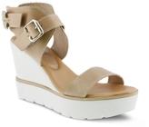 Azura Leticia Wedge Sandal