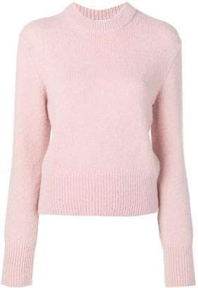 AMI Paris Knitted Jumper