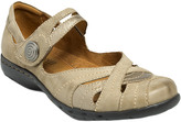 Rockport Women's Penfield Parker Leather Sandal
