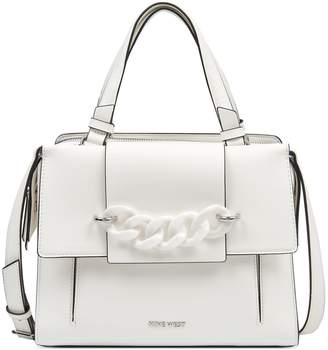 Nine West Chain Reaction Satchel Bag