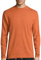 STAFFORD Stafford Long-Sleeve Tee - Big & Tall