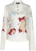 Diana Gallesi Shirts