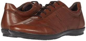 Geox Symbol (Brown) Men's Shoes