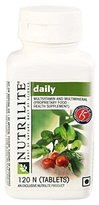 NUTRILITE Daily - 120 Tablets from Amway