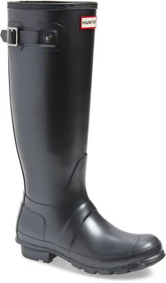 Hunter Tall Nebula Rain Boot