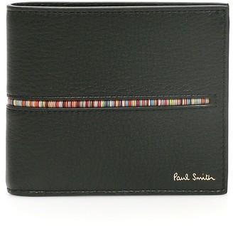 Paul Smith Signature Stripe Wallet