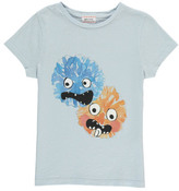 Morley Sale - Flip Monster T-Shirt