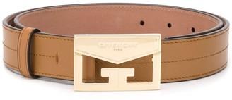 Givenchy Mystic belt