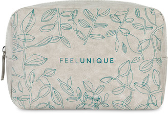 Powered By Feelunique Feelunique Sustainable Makeup Bag