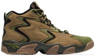 Reebok X atmos Fly Mobius sneakers