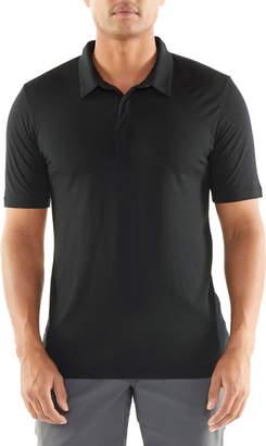 Icebreaker Men's Solace Merino/Lyocell Active Polo Shirt