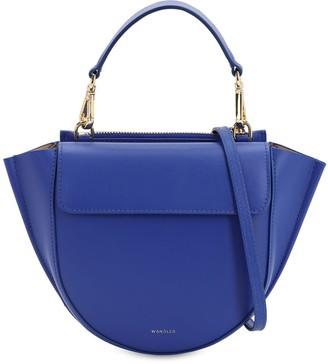 Wandler Mini Hortensia Smooth Leather Bag