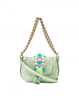 Anya Hindmarch vere mini chain shoulder bag