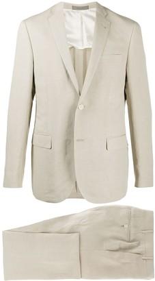 Corneliani Two-Piece Tailored Suit
