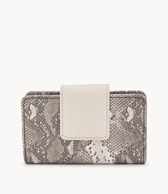 Fossil Madison Tab Multifunction Wallet