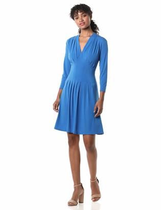 Catherine Malandrino Women's Tinka Dress - Mahi Blue