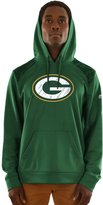 Majestic Bay Packers Armor Synthetic Hoodie