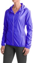 Layer 8 Barricade Wind Jacket (For Women)