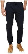 Publish Sprinter Jogger Pants (Black) Men's Casual Pants
