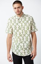 Ezekiel Bali Short Sleeve Button Up Shirt