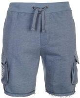 Soulcal Fleece Cargo Shorts
