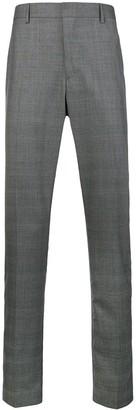 Calvin Klein Stripe Detail Trousers