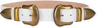 B-Low the Belt B Low The Belt Rouge Croco Belt