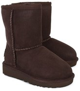 UGG Chocolate Classic Mid Boots